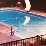 Adam pools 30 year old pool