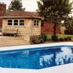 Grecian pool for scroll