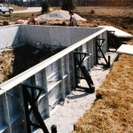 Concrete Footing